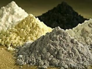 Φωτογραφία για Επιβραδύνεται η συρρίκνωση της βιομηχανίας προϊόντων μη μεταλλικών ορυκτών