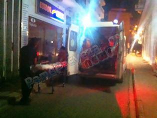 Φωτογραφία για ΠΡΙΝ ΛΙΓΟ: Πρέβεζα: Σοβαρός τραυματισμός οδηγού δικύκλου στο κέντρο της πόλης
