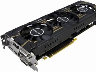 Φωτογραφία για Νέα Leadtek GeForce GTX 780 Hurricane III!