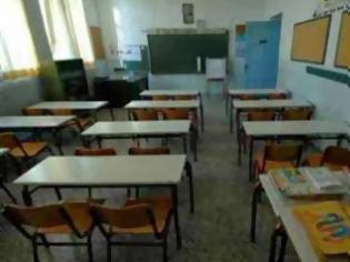 Φωτογραφία για Εξιχνιάστηκε έκρηξη σε σχολείο της Ρόδου