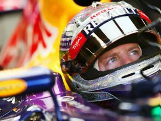 Φωτογραφία για F1 GP Σιγκαπούρης - FP3: Ξανά Vettel, από κοντά ο Grosjean