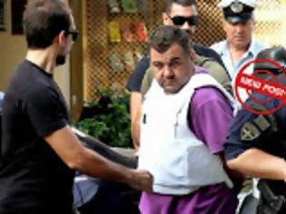 Φωτογραφία για Προφυλακίστηκε ο δολοφόνος του Φύσσα - Τι υποστήριξε στην απολογία του...!!!