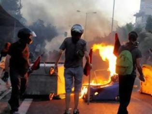 Φωτογραφία για Πάτρα: Χτύπησαν 18χρονο γιατί είχε στο Facebook φωτογραφία με την ελληνική σημαία