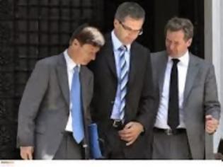 Φωτογραφία για τΑ 28 σκληρά μέτρα που απαιτεί η τρόικα και έχει ήδη αποφασίσει η κυβέρνηση...!!!