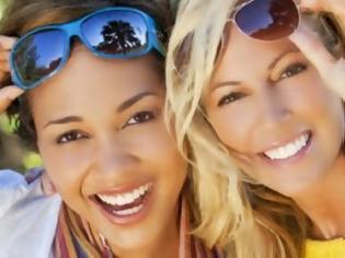 Φωτογραφία για Γνωρίζετε πώς η φιλία συνεισφέρει στην καλή υγεία;