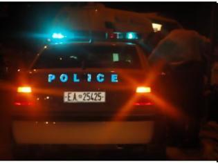 Φωτογραφία για Διπλά άτυχος 61χρονος στην Αθηνών-Πατρών: Του χάλασε το αυτοκίνητο και τον λήστεψαν