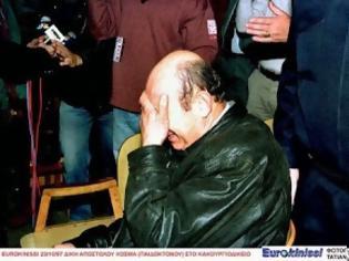 Φωτογραφία για Απόστολος Κοσμάς: Ο πατέρας που σκότωσε με τσεκούρι τον πρωτότοκο γιο του! - Το μεγάλο οικογενειακό δράμα που έκρυβε η χλιδάτη έπαυλη της Κηφισιάς