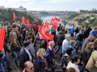 Φωτογραφία για Πορτογαλία: Απεργιακό «όχι» στο ξεπούλημα των ταχυδρομείων
