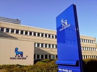 Φωτογραφία για Η Novo Nordisk ανακαλεί σκευάσματα ινσουλίνης