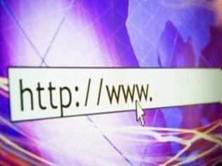 Φωτογραφία για Οι νέες καταλήξεις στις διευθύνσεις διαδικτύου