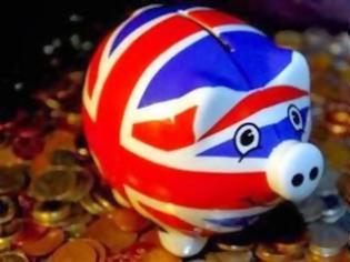 Φωτογραφία για Επιταχύνθηκε η ανάπτυξη στη Βρετανία