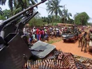 Φωτογραφία για «Κρίσιμη η κατάσταση στην Κεντροαφρικανική Δημοκρατία»