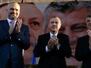 Φωτογραφία για Το Βελιγράδι καλεί τον Ερντογάν να ζητήσει δημόσια συγγνώμη