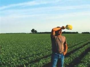 Φωτογραφία για Φόρος από το πρώτο ευρώ με συντελεστή 13% για τους αγρότες