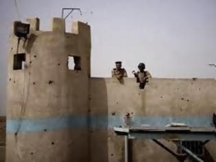 Φωτογραφία για Ιράν: Νεκροί σε συγκρούσεις 14 συνοριοφύλακες