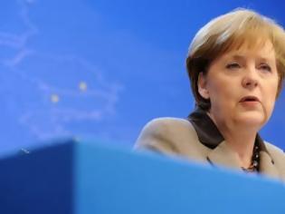 Φωτογραφία για «Αντικατασκοπική» συμφωνία στην Ευρώπη προωθεί η Μέρκελ