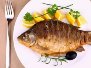 Φωτογραφία για Υγεία: Γιατί πρέπει να τρώμε περισσότερο ψάρι;