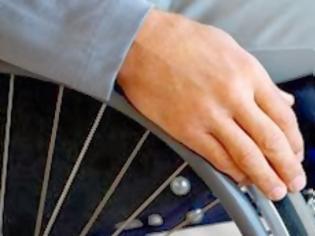 Φωτογραφία για «Παν - Αναπηρικό συλλαλητήριο ενάντια στην κρίση στις 31/10, στις 11:00 το πρωί, στο Υπουργείο Εργασίας»