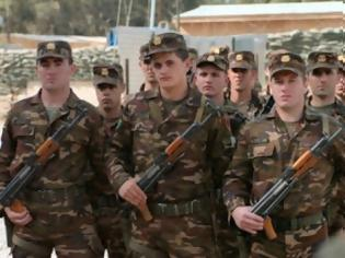 Φωτογραφία για Στρατιωτική συμφωνία ανάμεσα σε Αλβανία και Τουρκία