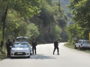 Φωτογραφία για Εκτεταμένη αστυνομική επιχείρηση στην Πελοπόννησο