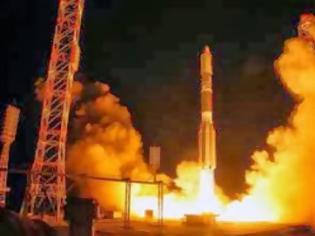 Φωτογραφία για Ο Proton-M έθεσε σε τροχιά αμερικανικό δορυφόρο