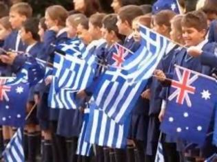 Φωτογραφία για Αυστραλία: Η ομογένεια τίμησε μαζικά την επέτειο του «ΟΧΙ»