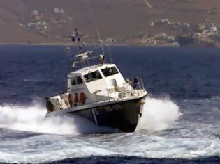Φωτογραφία για Λήξη συναγερμού για το σκάφος νότια των Χανίων