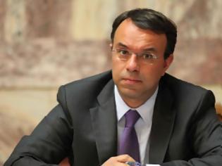 Φωτογραφία για Κόντρα Σταϊκούρα με υπουργούς: Στα τάρταρα το ενιαίο μισθολόγιο, όργιο παράνομων υπερωριών και επιδομάτων
