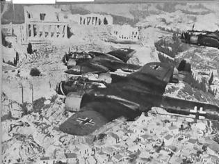 Φωτογραφία για Η έκθεση του Κωνσταντίνου Δοξιάδη για τις πολεμικές αποζημιώσεις