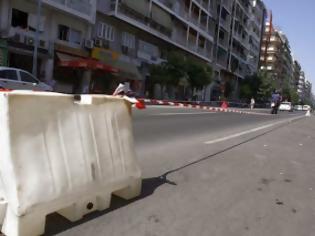 Φωτογραφία για Δείτε ποιοι δρόμοι θα κλείσουν σήμερα στη Θεσσαλονίκη λόγω της στρατιωτικής παρέλασης