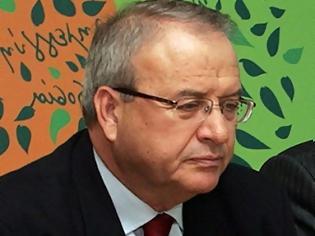 Φωτογραφία για Νέα επίθεση του Αν. Υπουργού Εσωτερικών στον Απόστολο Τζιτζικώστα