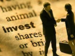 Φωτογραφία για Άμεσες ξένες επενδύσεις με εισροή 1,7 δισ.