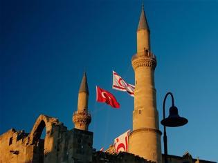 Φωτογραφία για Κύπρος: Ολοταχώς για συνομοσπονδία… αλλά «βαφτισμένη»