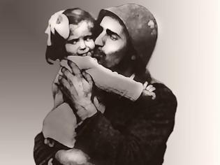 Φωτογραφία για Ασελγούν στο πανάχραντο σώμα της πατρίδας 73 χρόνια μετά