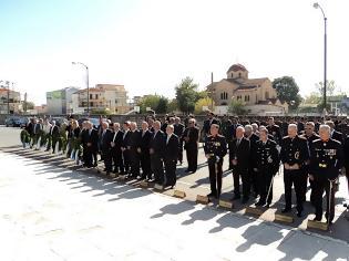 Φωτογραφία για Ολοκληρώθηκε η μαθητική και η στρατιωτική παρέλαση στα Τρίκαλα