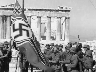 Φωτογραφία για Μοναδικό κινηματογραφικό ντοκουμέντο: Οι ναζί στην Ελλάδα