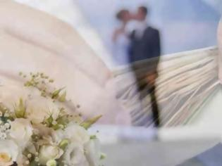 Φωτογραφία για Απίστευτο και όμως Κυπριακό: Ληστής πήρε την κούτα με τα φακελάκια την ώρα του γάμου