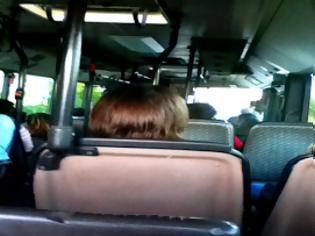 Φωτογραφία για Έρευνα: Η θέση που διαλέγεις στο λεωφορείο δείχνει το χαρακτήρα σου
