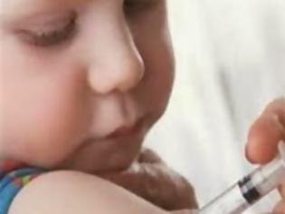 Φωτογραφία για Ποια εμβόλια είναι υποχρεωτικά στα ελληνόπουλα;