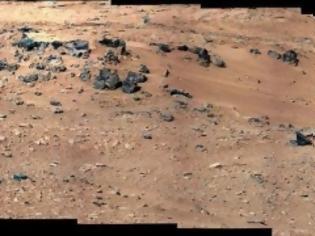 Φωτογραφία για Παρατηρήστε καλά το βίντεο! Θα σας αφήσει ΑΦΩΝΟΥΣ – Αυτό βρέθηκε στην επιφάνεια του Άρη!