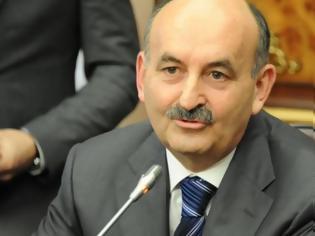 Φωτογραφία για Σάλος από τις δηλώσεις του Τούρκου υπ.Υγείας που θέλει να προσλάβει Έλληνες γιατρούς!