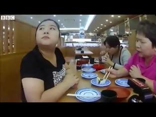 Φωτογραφία για Το πιο «έξυπνο» εστιατόριο [video]