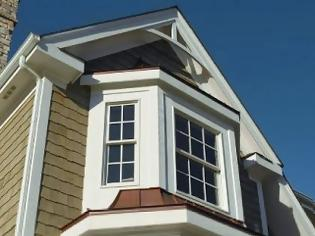 Φωτογραφία για «Έξυπνο» παράθυρο εξοικονομεί και παράγει ηλεκτρική ενέργεια