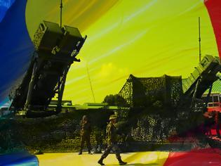 Φωτογραφία για Ρουμανία: άρχισε η κατασκευή της ευρωπαϊκής βάσης αντιπυραυλικής άμυνας