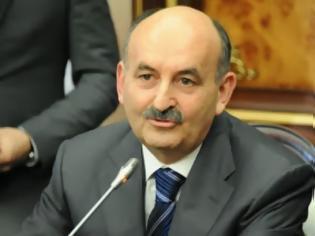 Φωτογραφία για Toύρκος υπουργός καλεί 7000 Έλληνες γιατρούς!