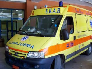 Φωτογραφία για Χανιά: Σοβαρά τραυματίστηκε μοτοσικλετιστής στο κεφάλι
