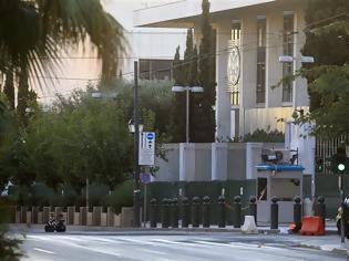 Φωτογραφία για Spiegel: Κέντρο υποκλοπών η αμερικανική πρεσβεία στην Αθήνα