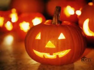 Φωτογραφία για Τrick or Treat? - Τι είναι το Halloween; - Ποιοι το γιορτάζουν;