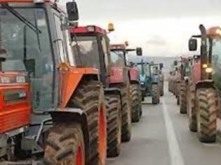 Φωτογραφία για Αχαΐα: Eτοιμάζονται για να βγουν στους δρόμους οι αγρότες