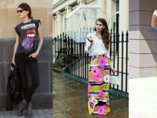 Φωτογραφία για Street Style: Τι να κρατήσεις από τα 6 πιο stylish outfits των trend setters